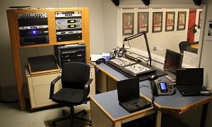 MBC studio