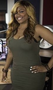 Supa Cindy of Miami's 99 JAMZ