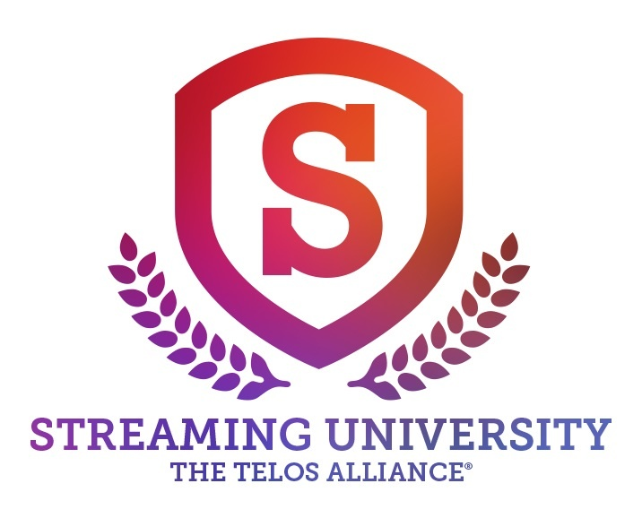 Streaming University: The Complete Broadcast Streaming Audio Resource