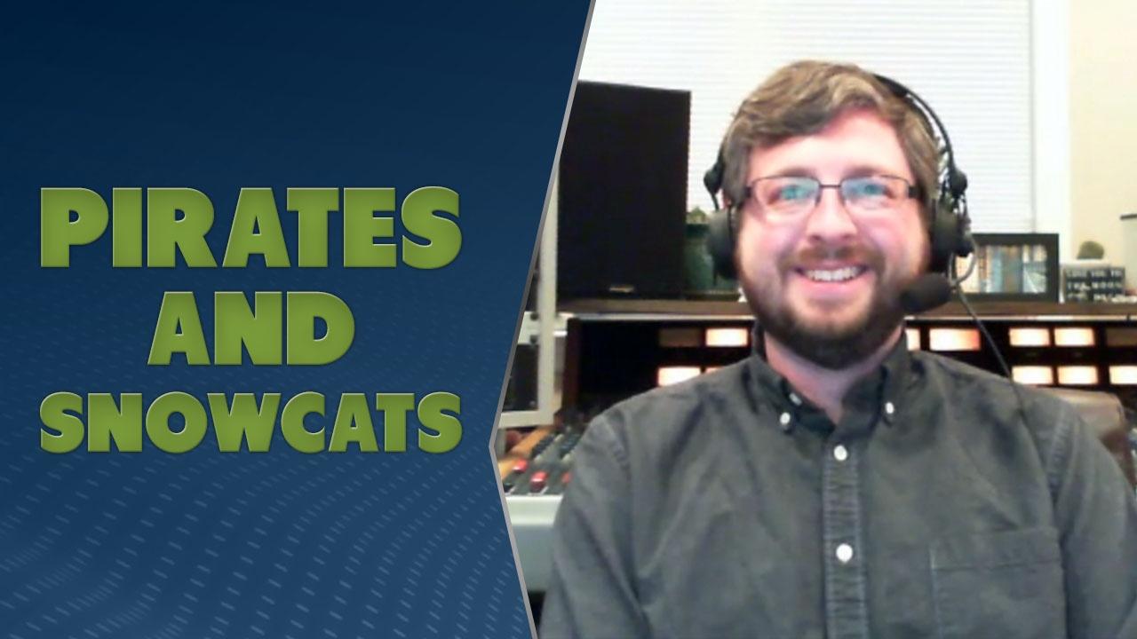 TWiRT 386 - Pirates and Snowcats with Nick Straka