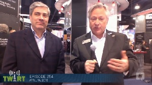 Live from NAB 2015