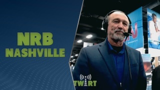TWiRT 385 - Live from the NRB in Nashville