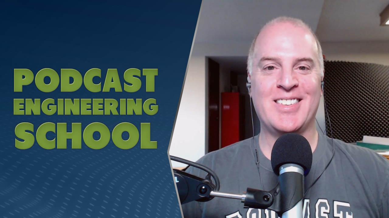 TWiRT 375 - Podcast Engineering School