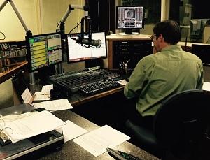 Axia at Wyoming Public Media