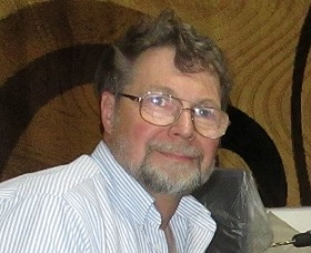 Ron Huckeby