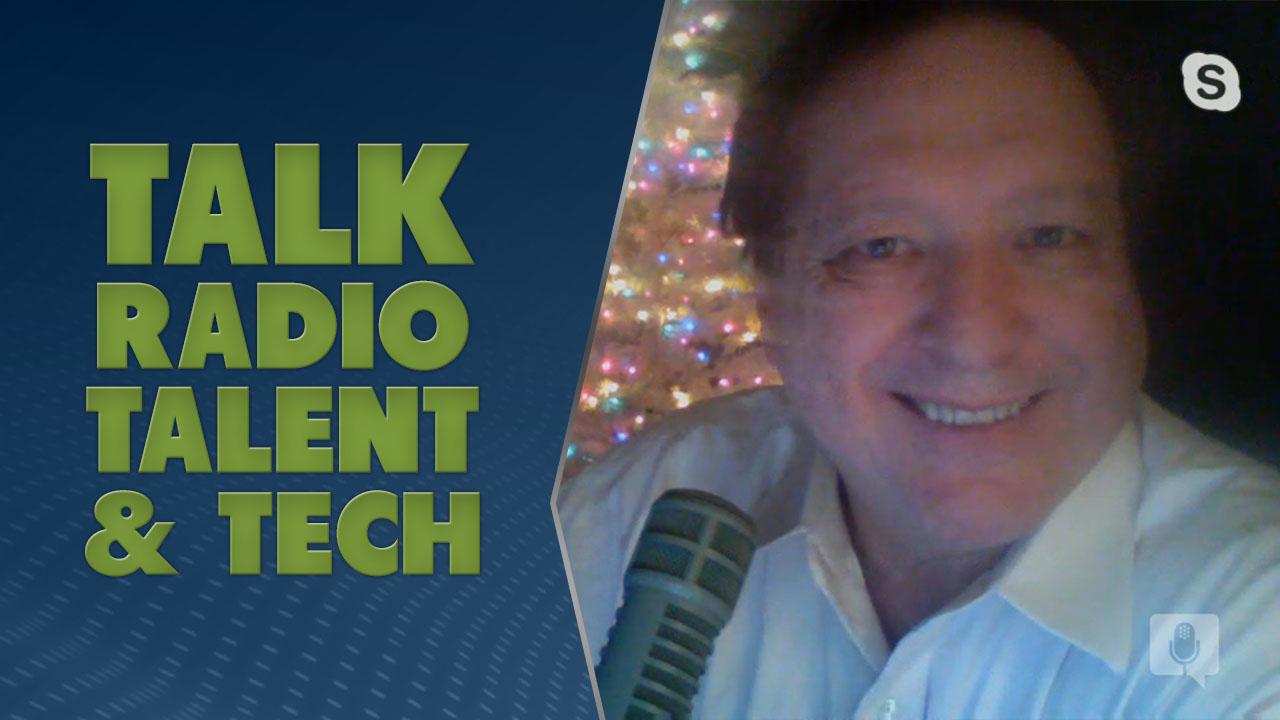 TWiRT 423 - Talk Radio Talent & Tech with Walter Sabo